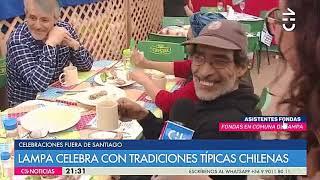 Fondas Lampa 2018 CHV Noticias Central