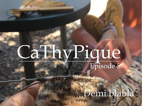 Episode 5 : Demi blabla