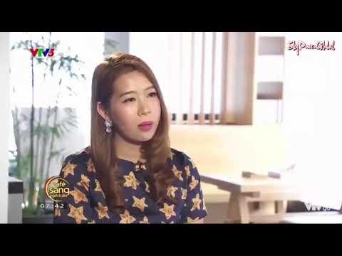 [ENGSUB] Coffee Morning VTV3 With Son Tung