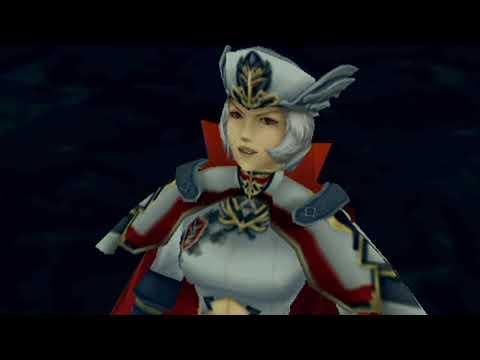 Dragoneer's Aria Game Sample - PSP