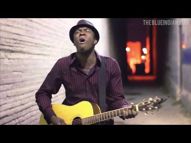 "Mel Washington - ""Whiskey Bent"" 