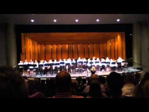 Six Note Blues - BCMS 6th Grade Trumpet Section