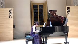 Ferruccio Busoni, Sonatina Seconda