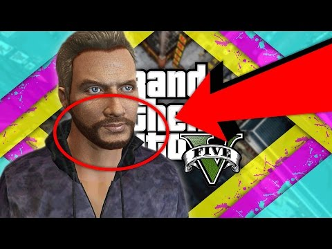GROTE MAKE OVER! | GTA 5 Funny Moments