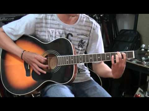 Teknik dasar belajar gitar kunci G mayor