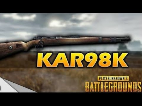 Pubg Mobile Best Place To Find Kar98 Sniper Rifle 100 Of Chance