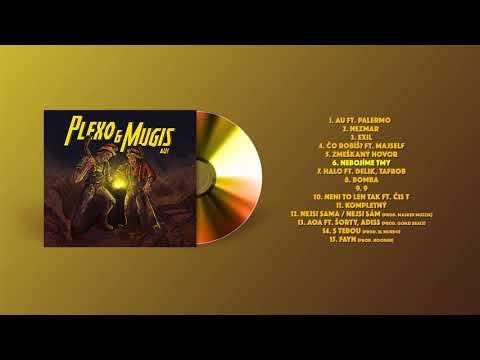 PLEXO & MUGIS - AU! (ALBUM SNIPPET)