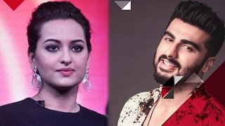 Why Is Sonakshi Sinha Not Doing A Film With Arjun Kapoor? | Bollywood News