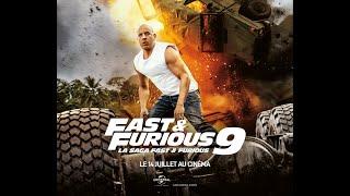 fast and furious 9 فلم الاكشن و السرعة  (2020) مترجم