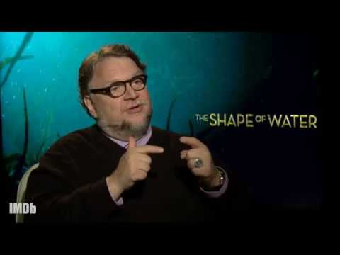 Guillermo Del Toro Explains Symbols In 'The Shape Of Water' | IMDb EXCLUSIVE