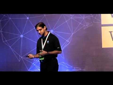 Opening Keynote by Manish Dalal, VP-APAC at Verisign