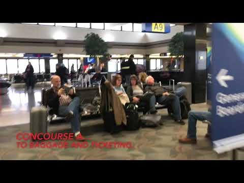(OMA) Omaha, NE Airport