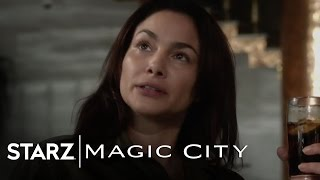 Magic City | Magic City Episode 203 Preview | STARZ