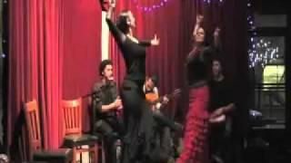 Flamenco Dance - Sevillanas
