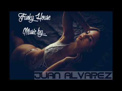 Funky House Music Club Mix (2016) - Deep Waves Remix