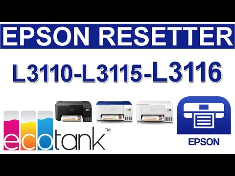 Full Download] Download Epson L4150 L4160 Resetter