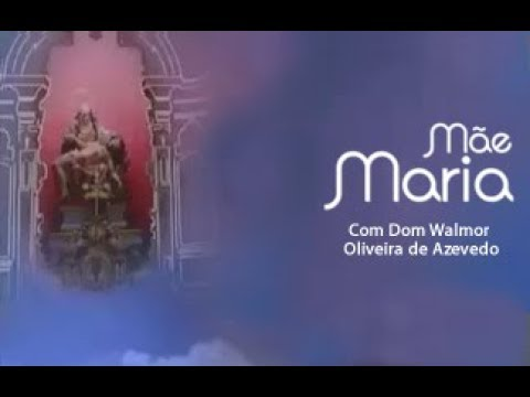 Mãe Maria - 03/04/18