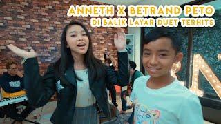 Download lagu Anneth X Betrand Peto di Balik Layar (RANS X MOP CHANNEL)