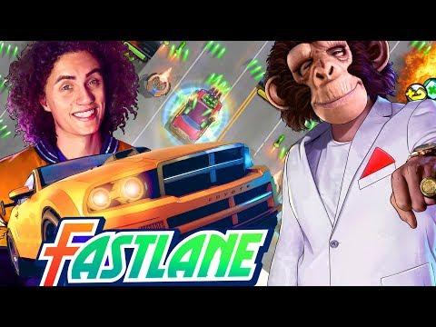 I STOLE KWEBBELKOP HAIR! | (Fastlane)