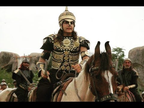 Prithviraj Chauhan Full Song