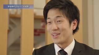 弟子丸さん ロングインタビュー