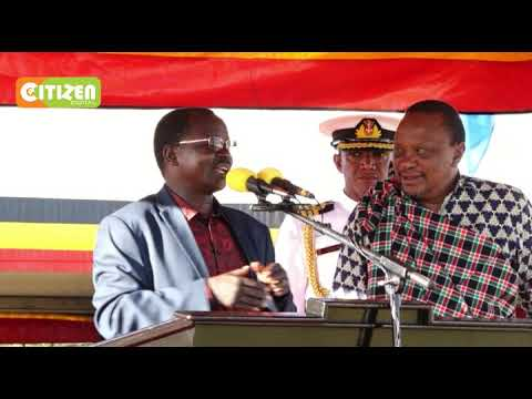 Kenya na Uganda yatia saini kudumisha amani mipakani