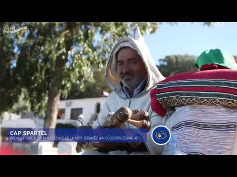 Explorez Tanger avec Ryanair