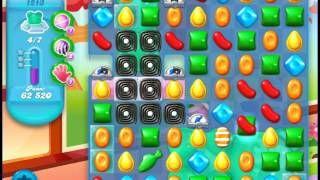 Candy Crush Saga SODA Level 1213 CE