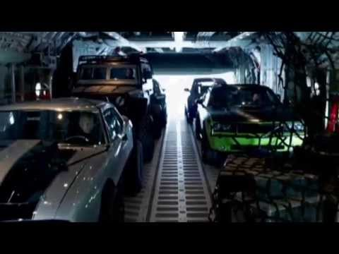 fast and furious bomb scene from meet