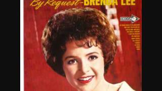 Days of Wine and Roses - Brenda Lee YouTube Videos