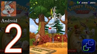 Looney Tunes Dash Android Walkthrough - Part 2 - Episode 1: Wabbit Season