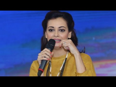 #NDTVYouthForChange: I fear plastic and garbage the most, says Dia Mirza