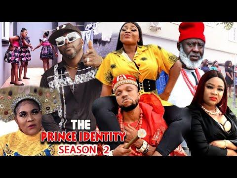 Download THE PRINCE IDENTITY SEASON 2 -(Trending New Movie)Destiny Etico 2021 Latest Nigerian Nollywood Movie
