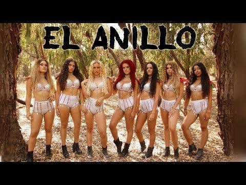 Jennifer Lopez - El Anillo Ozuna Choreography   Iván Cruz
