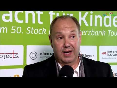 Interview Präsident Klaus Juergen Orth mit MainLichtblick