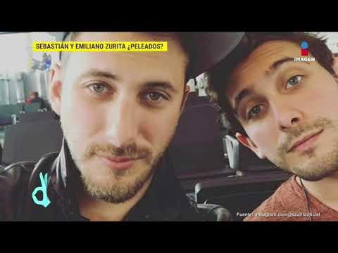 Sebastián y Emiliano Zurita hablan sobre Christian Bach  De Primera Mano