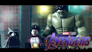 Make Avenger Endgame Iron Man — Browardcountymedicalassociation