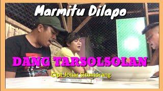 Lineker situmorang dkk cover ||Dang Tarsolsolan (Century Trio)|| Marmitu dilapo
