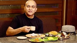 Must-have BREAKFAST Delights At HOTEL JANATHA| Mangalore Food Trail |NEER DOSA| KHOTTIGE|KASHI HALWA