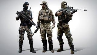 Battlefield 4 SNIPER 2019