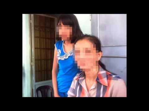 Bản Tin Pháp Luật   Ngày 12/06/2015   Thiếu nữ đau đớn kể lại đêm bị bạn nhậu… cướp tình.
