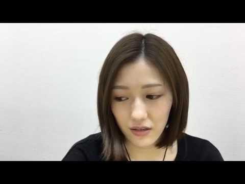 渡辺麻友( AKB48 チームB ) Mayu Watanabe 2017年04月04日15時43分17秒