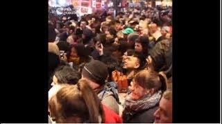 """""""Черная пятница"""" стартовала в торговых центрах по всему миру"""