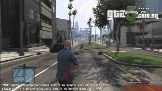 Game | Código de invencibilidade do GTA V | Codigo de invencibilidade do GTA V