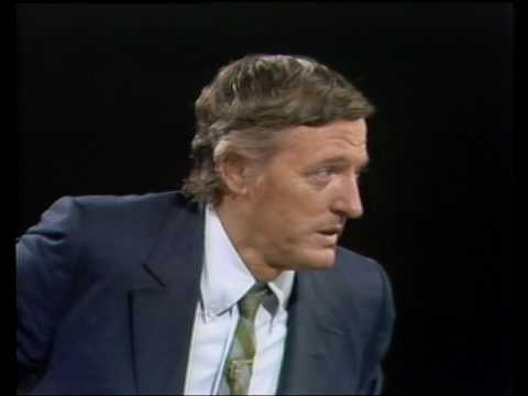 Firing Line with William F. Buckley Jr.: The Jesus Movement