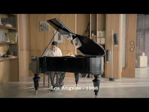 Lipton Yellow Label Advert Commercial: A sip of inspiration - Lalo Schifrin