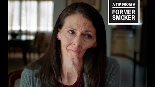 CDC: Tips From Former Smokers - Christine: I Have to Quit