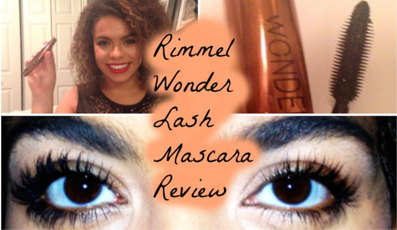 2989204f77d Rimmel Wonder Lash Argon Oil Infused Mascara Review   samantha jane ...