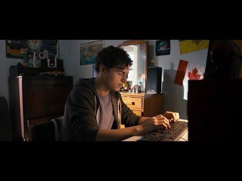 HACKER FILMI -   Bilgisayar Korsanı  Turkce dublaj HD