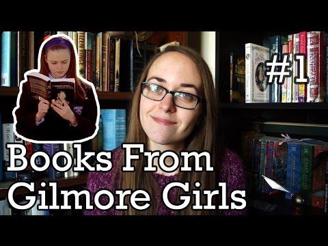 Books From Gilmore Girls: Season 1